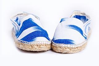 Artesania textil: teles típiques mallorquines