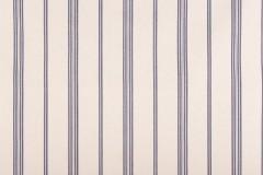 telas mallorquinas rayadas blanco y azul