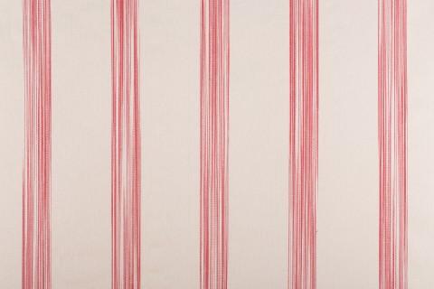 Telas mallorquinas rosa y blanco