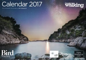 COUNTRY WALKING 2016 CALENDARI
